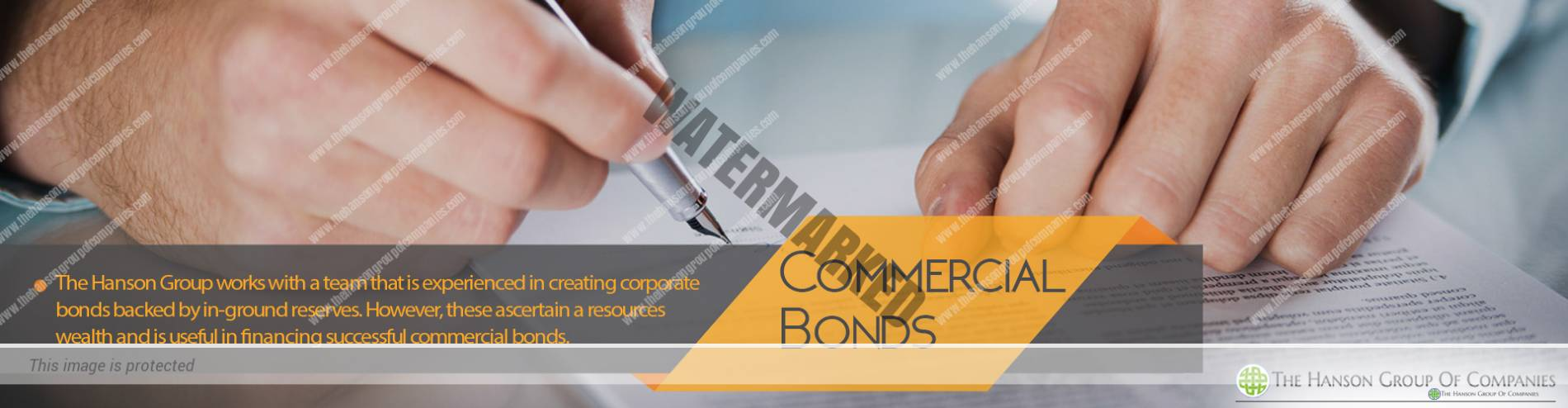 commercial-bonds